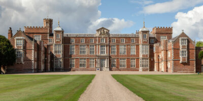 Burton Constable Foundatio Get Backing Of National Lottery
