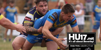 Beverley Struggle Away From Home As They Are Beaten By Miners