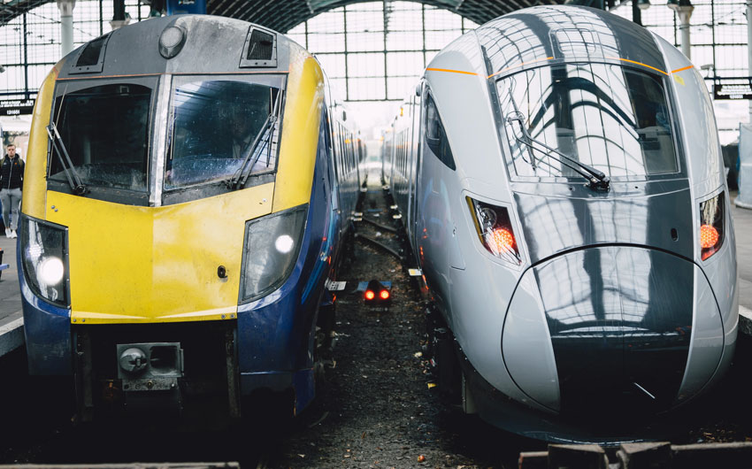 Future Of Rail Travel Between Hull And London Unveiled By Hull Trains