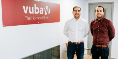 Vuba Building Products Pick Beverley For New Showroom And Training Centre