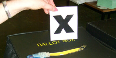 Polling Card Not Needed To Vote in 2019 Local Elections