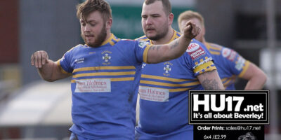 Beverley End Winless Away Record As They Draw With Wigan