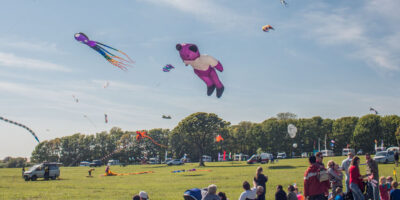 Kite Festival Returns To Bridlington – Bigger And Better Than Ever!