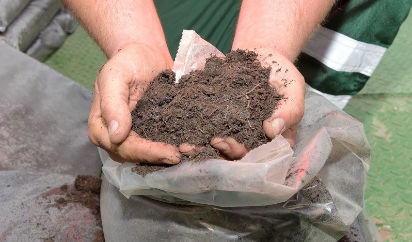 Compost To Be Given Away To East Riding Residents