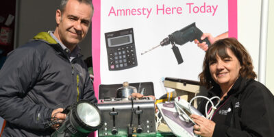 Electrical Goods Amnesty Events To Be Held In Beverley