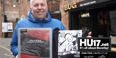 The Editors Top Of The List For One Man On Record Store Day