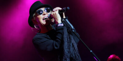 Lulu To Perform At Bridlington Spa