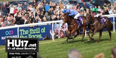 BEVERLEY RACES : Loughnane Duo On The March At Beverley