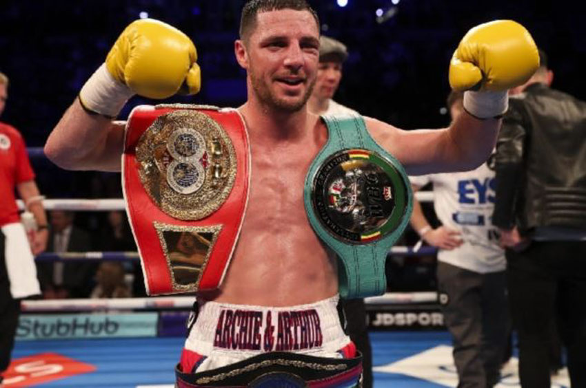 Tommy Coyle To Launch New Mission To Improve Young Peoples Lives