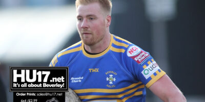 Beverley ARLFC Show Great Heart But Suffer Defeat On The Road