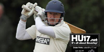 New Cricket Season Sees Beverley's Fixtures Abandoned Due To Rain