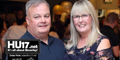 OUT & ABOUT : Duncan O'Connor's 60th Birthday
