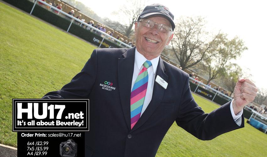GALLERY : Easter Opener @ Beverley Races