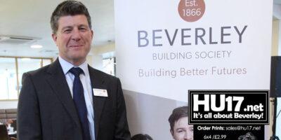 New Branding Revealed By Beverley Building Society Has Modern Feel