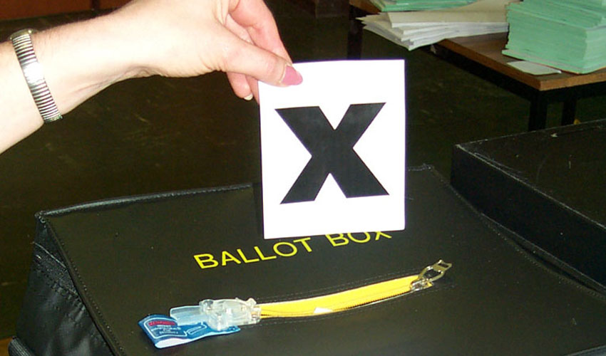 Women Should Not Be Allowed To Vote In Local Elections