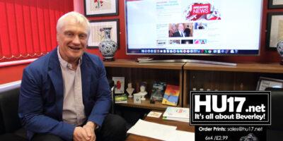 Graham Stuart Rules Himself Out Of Tory Leadership Battle