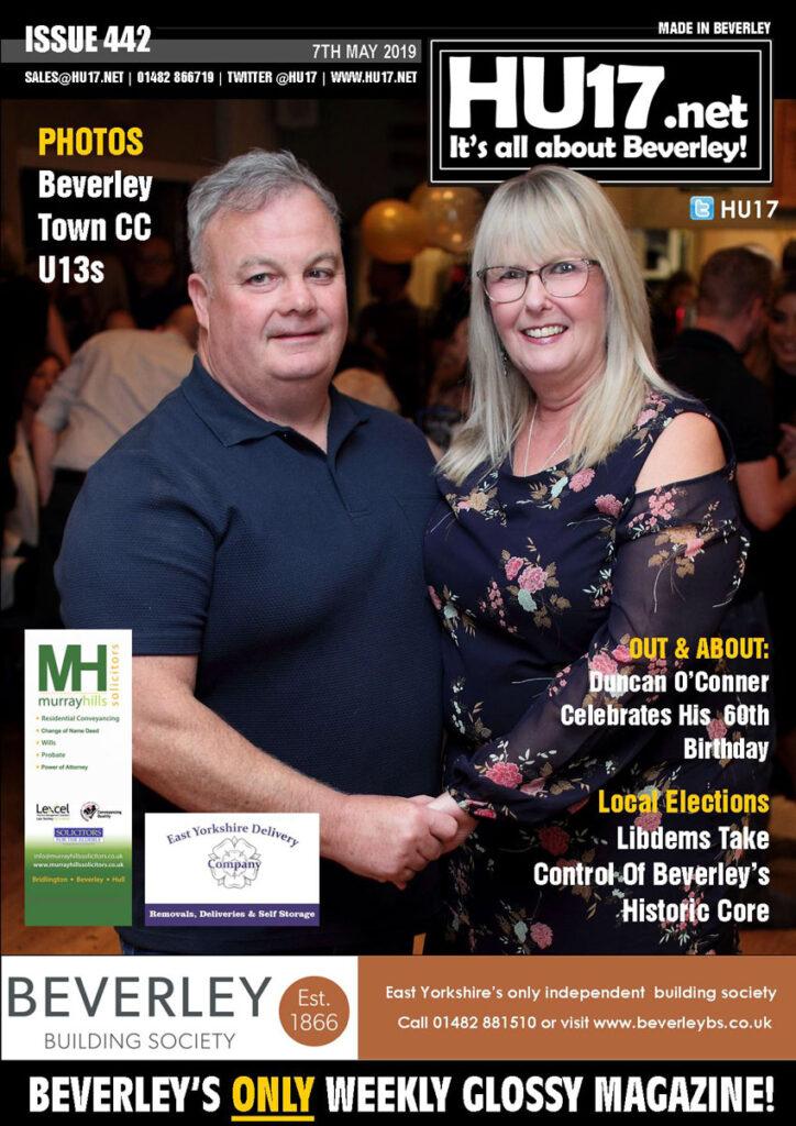 HU17.net Magazine Issue 442