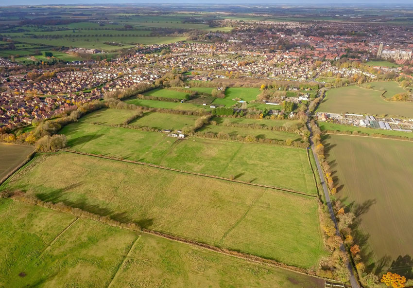 Housing Plans A Major Step Towards Completion Of Council Masterplan