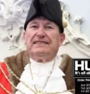 Mayor Of Beverley Cllr Duncan Jack Is Worthy Choice