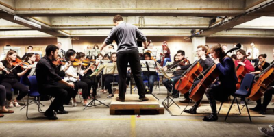 The Multi-story Orchestra Return To Beverley This Summer