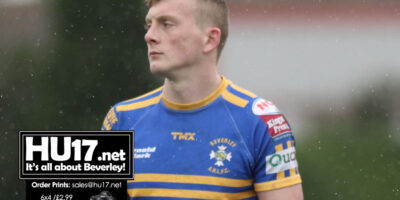 Beverley ARLFC Will Start As Favourites As They Take On Askam