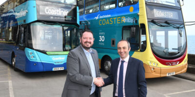 Partnership Will Make Bus Travel In Yorkshire Easier And Cheaper