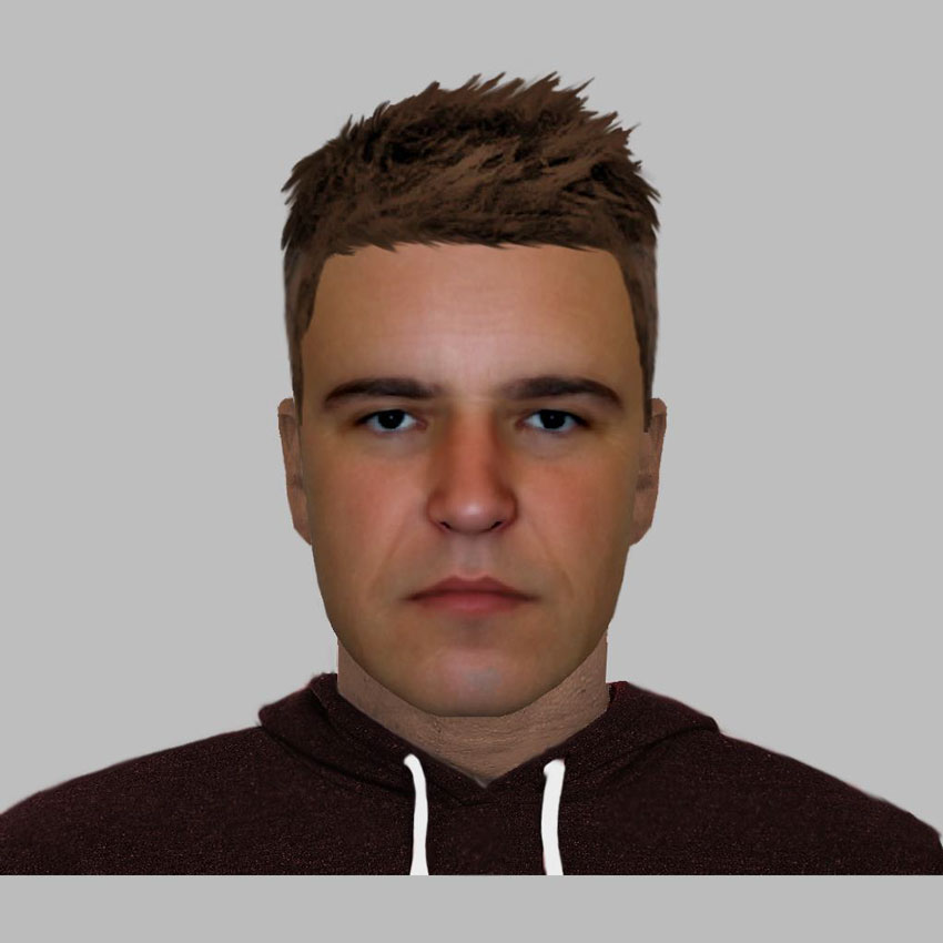 Incident on Beverley Westwood – E-Fit released