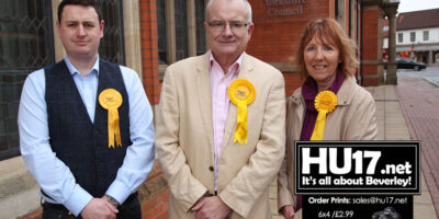 Liberal Democrats Take Control Of Beverley's Historic Core