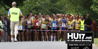 Walkington 10K Organisers Thanks Race Sponsors For Their Support