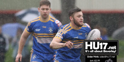 Beverley Leave It Late To Secure Crucial Win Over Clock Face Miners