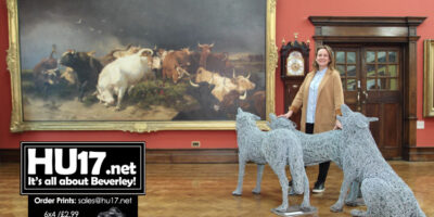 Animal Lovers Will Certainly Love This Exhibition In Beverley