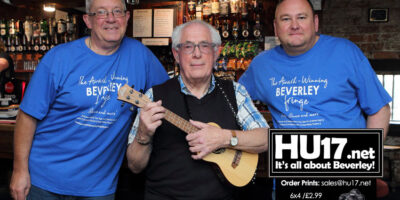 BEVERLEY FRINGE : Sun Inn Kick Off Event With Ukulele Concert