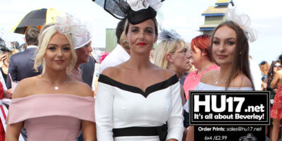 Trip To France Up For Grabs Most Stylish At Ladies Day
