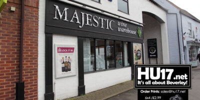 Majestic Wine In Talks To Sell Off 200 Stores Including Beverley