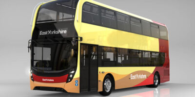 More Greener Buses To Announced By Bus Company East Yorkshire