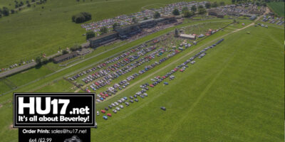 BEVERLEY RACES : Dream Shot Fired Up For Beverley Mission