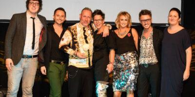 Unique Salons Celebrate Double Success At Yorkshire Salon Awards