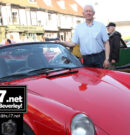 Car Show In Beverley Makes For A Fantastic Showcase