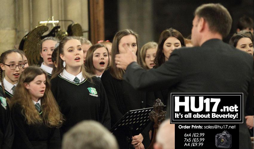 Longcroft Gospel Choir To Perform At All Saints' Church