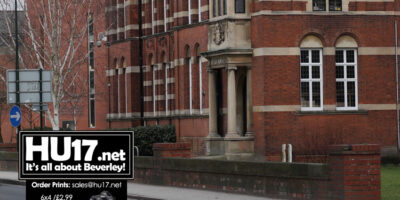 Beverley Library Set To Become Very Noisy This Month