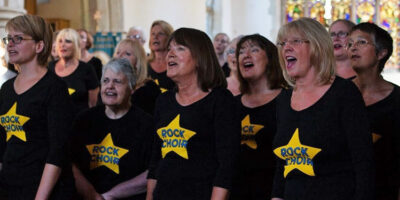 East Riding & Hull Rock Choir To Perform A Summer Concert In Beverley