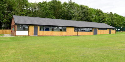 Cherry Burton Residents To Benefit From Sportsfield Improvement