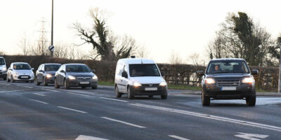 Next Phase Of Major Improvement Works On A164 Set To Start