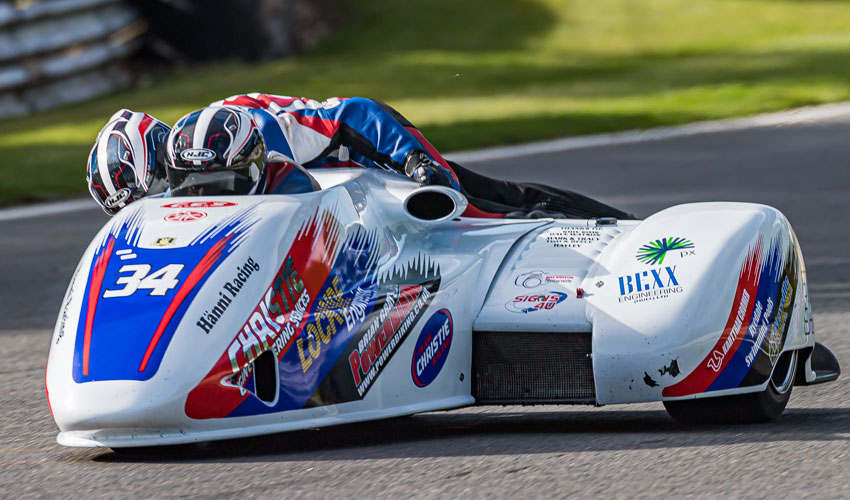 June Proves To Be  Successful Month For Bevelrey Duo