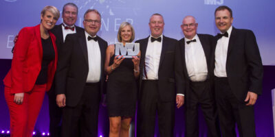 Waste And Recycling Team Wins Top Trophy At National Awards