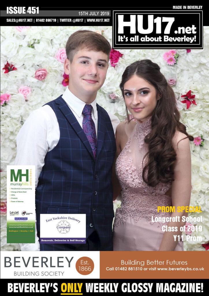 HU17.net Magazine Issue 451