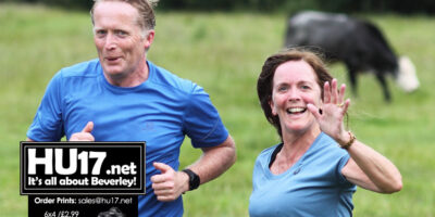 Parkrun Runners Praise Those Involved Bring Event To Beverley