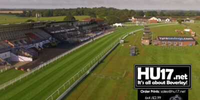 BEVERLEY RACES : Ginger Jam Eyes Up Beverley Hat-Trick