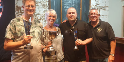 John Winder Wins Michael Langton Memorial Knock Out