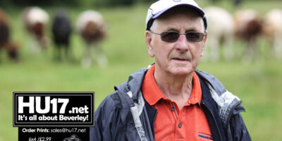 Pasture Master Says Parkrun is Brilliant For Beverley